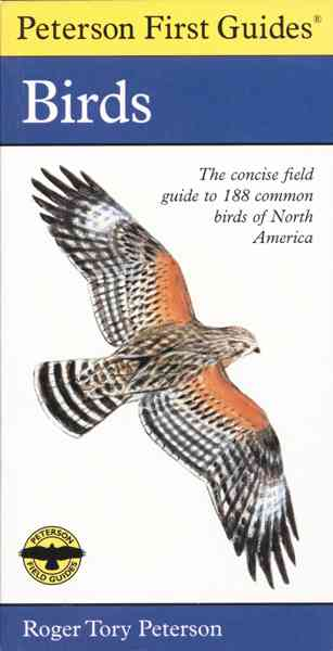 Peterson First Guide to Birds of North America By Peterson, Roger Tory (EDT)